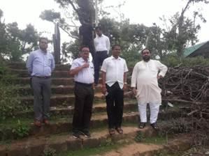 Odisha to enumerate black buck in Fani cyclone hit Balukhanda sanctuary