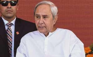 "Naveen tells Odisha MLAs:""Democratic dissent should not eclipse democratic decency"""