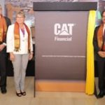 CatFinancial launches India operations