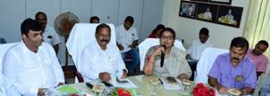 Odisha Lift Irrigation Corporation to dig 22,187 deep bore wells this year
