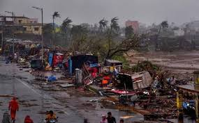 Centre gives Rs 3,338 crore assistance to Odisha for cyclone Fani, State demands for Rs 17,000 crore