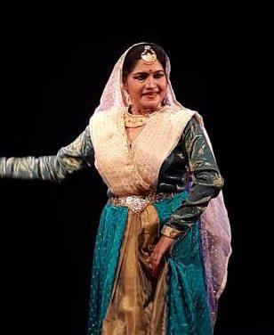 Tumari Smrutire….    Classical dancers pay rich tribute to Sanjukta Panigrahi