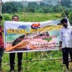 Hindalco launches plantations campaign in Hirakud