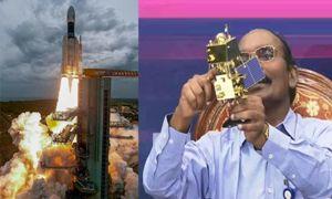 Chandrayaan-2 hero Sivan will be in city next week