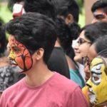 XUV Xamboree: Comedian Rahul Subramanian steals DAY2 show
