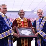 IIT-Bhubaneswar convocation,Isro chief Sivan delivers convocation address