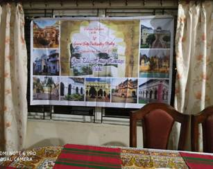 Odisha royal heritage home stays facilities to get publicity