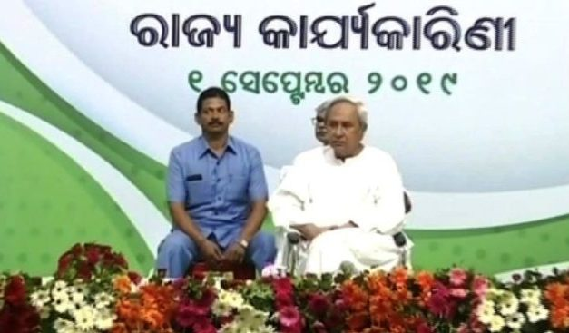 BJD eyes to enroll 1 crore members