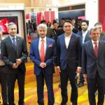 Odisha delegation at Indian Business and Innovation Summit in Singapore