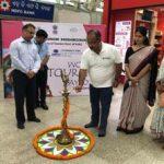 Odisha Tourism hosts Food Festival on World Tourism Day