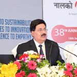 Nalco declares record 115% dividends