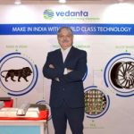 Vedanta formally launches Primary Foundry Alloy (PFA)