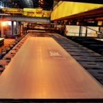 Rourkela Steel Plant's  Plate Mill to get CE Certifiction