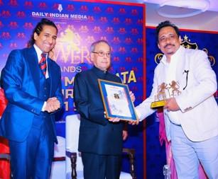 Smile Foundation bags Manavata Vikas Puraskar