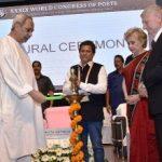 Odisha CM inaugurates 39th World Congress of Poets at KIIT