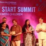 Odisha Child Right panel chief Sandhyabati Pradhan gets Bharat Champion Sanmman