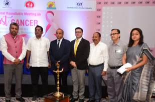 CII Round Table on Breast Cancer