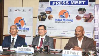 ICC Conclave expresses concern over possible disruption of mineral production