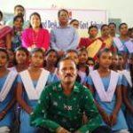 Aditya Aluminium Supports to local schools at Lapanga