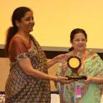Hindalco's Rajashree Birla receives National CSR Award