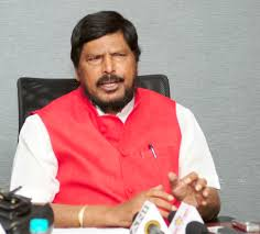 Odisha should implement 10% upper caste reservation quota , directs union social justice minister Athawale