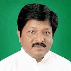 Odisha minister Pratap Jena receives Fame India Best Minister Award