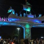 Odisha CM for National Maritime Heritage Festival tag for Cuttack Bali Yatra