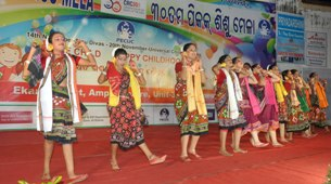 29th PECUC Sisumela enters third day today