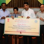 Energy Conservation Painting Competition, 6.33 lakh students take part in Odisha