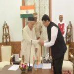 BJP-NCP Government in Maharastra, Fadnavis CM, Ajit Pawar Dy CM