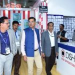 India International Trade Fair: I & PR secy visits Odisha Pavilion