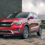 Kia Motors India enters top 5 carmakers list; sells record 12,850 Seltos in October
