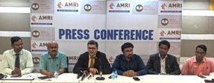 AMRI Hospital Bhubaneswar emerges as a major Kidney Transplants Centre in India