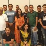 Odia Society of Singapore's new team takes over charge