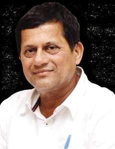 Odisha MP Achyut Samanta to narrate KISS story of tribal student in KBC