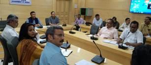 Cyclone Bulbul: Odisha suffers extensive damages