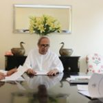 Odisha CM reviews Central fund release position, State received Rs 7,500 crore by Nov 7