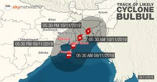 Central team coming this week to Odisha to assess cyclone damage, State to seek financial assistance for restoration works