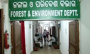 Odisha govt. suspends Rayagada DFO Debcharan Behera for sexual misconduct.