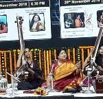 Bhubaneswar Music Circle's Annual Music Festival 2019 concludes today