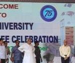 Odisha's Utkal University gets a gift of Rs 100 crore on Platinum Jubilee year from chief minister Naveen Patnaik