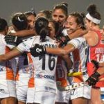 Indian women beat US 5-1 in FIH Olympic Qualifiers
