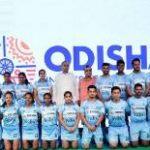CM Congratulates Indian Hockey Team