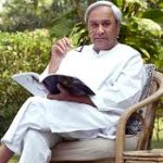 Odissa CM Naveen releases book on climate change