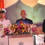 President Kovind lays foundation stone for Paika Bidroha Memorial