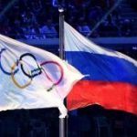 Russia Banned from Olympics by WADA for 4 years over doping