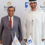 Reliance Industries- ADNOC Agreement to Develop Ethylene Dichloride Facility in Ruwais