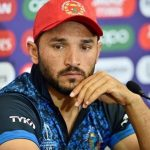 Gulbadin Naib threatened to 'expose' Afghanistan Cricket Board