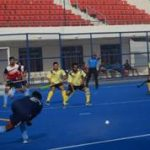 All India Police Hockey Championship: Five matches on D4