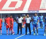 68th All India Police Hockey: 4 Q-Final matches today